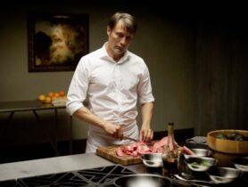 Hannibal – Die Serie (Staffel 1)