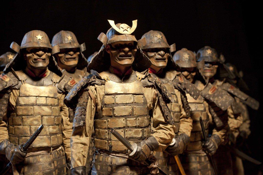 Die etwas andere Armee der Finsternis (Foto: VWG Medien)