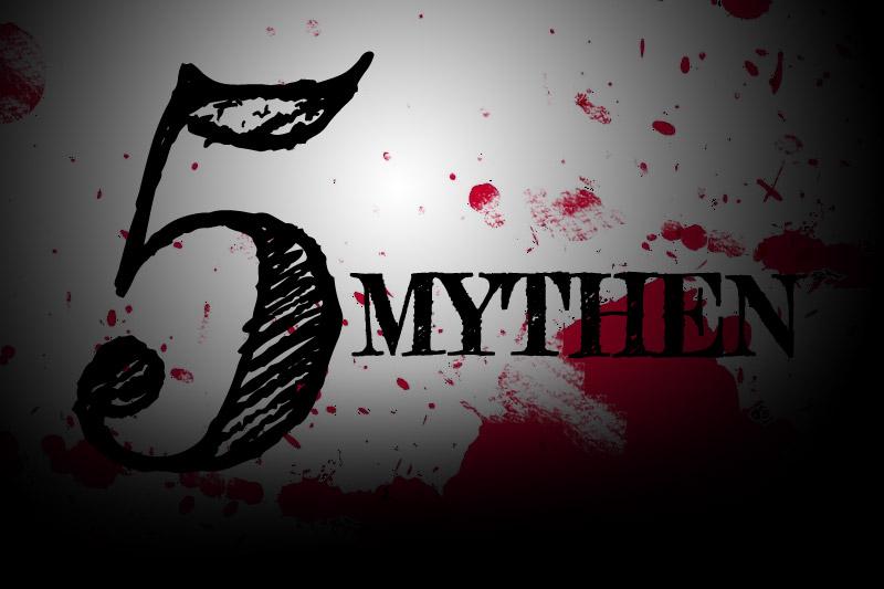 Horrormagazin.de klärt auf: 5 Mythen über Staat und Filme