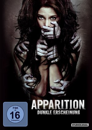 Apparition – Dunkle Erscheinung