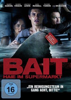Bait 3D – Haie im Supermarkt