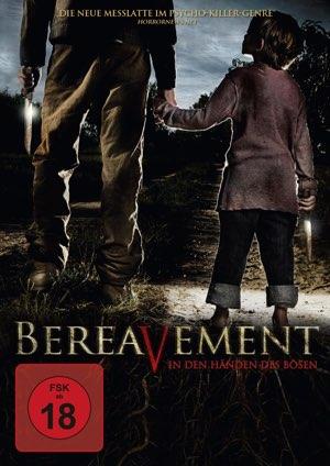 Bereavement – In den Händen des Bösen
