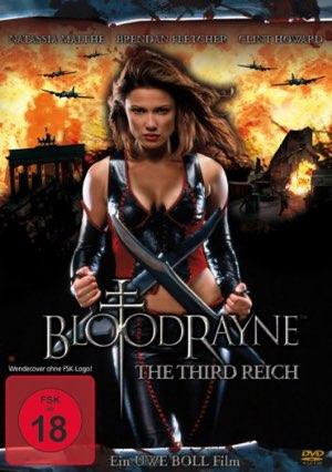 Bloodrayne – The Third Reich
