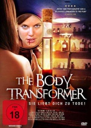 Body Transformer – Sie liebt dich zu Tode