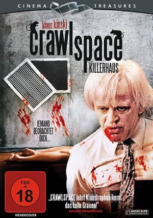 Crawlspace – Killerhaus
