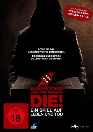 DIE! – Ein Spiel auf Leben und Tod