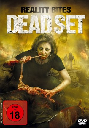 Dead Set – Reality Bites (Fernsehserie)