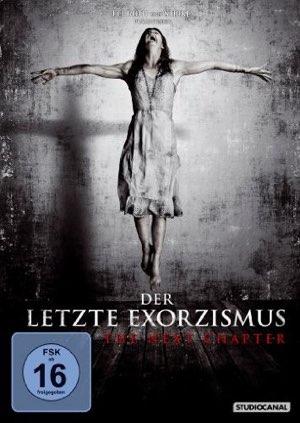Der letzte Exorzismus 2 – Das nächste Kapitel