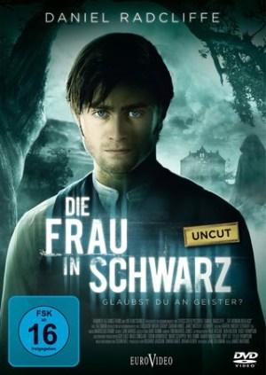 Die Frau in Schwarz (Remake 2012)