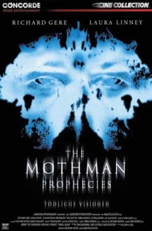 Die Mothman Prophezeiungen – Tödliche Visionen