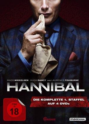 Hannibal (Staffel 1)