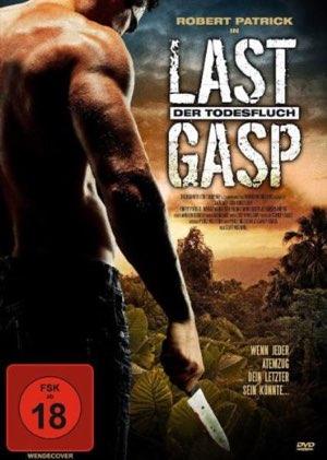 Last Gasp – Der Todesfluch