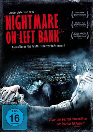 Nightmare on Left Bank