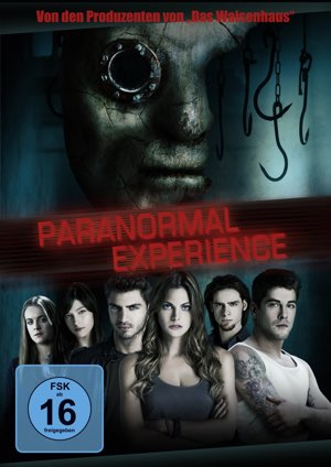 Paranormal Experience 3D