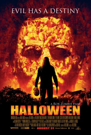 Halloween (Remake 2007)