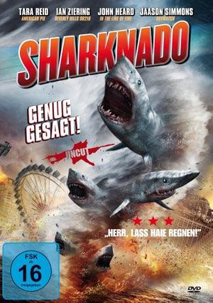 Sharknado – Genug gesagt!