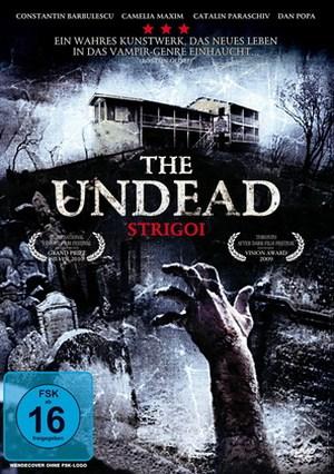 Strigoi – Der Untote