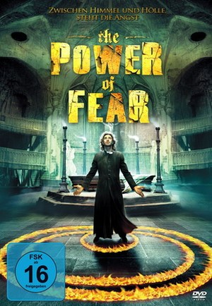 The Power of Fear (Vedma)