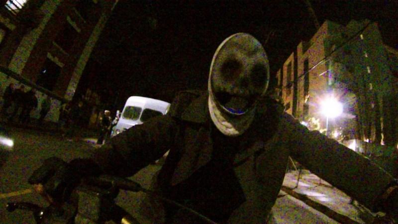 """Deutscher Trailer zu """"The Purge 2: Anarchy"""" erschienen"""
