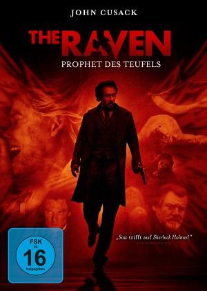 The Raven – Prophet des Teufels