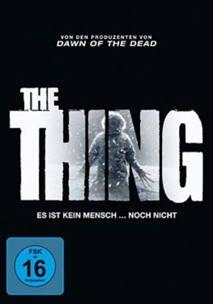 The Thing (Remake 2011)