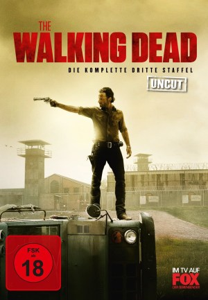 The Walking Dead (Staffel 3)