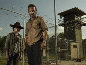 The Walking Dead (Staffel 3)