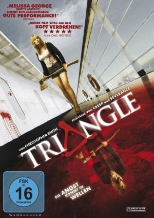 Triangle – Die Angst kommt in Wellen