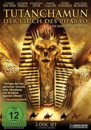 Tutanchamun – Der Fluch des Pharao