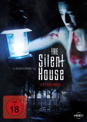 The Silent House – La Casa Muda