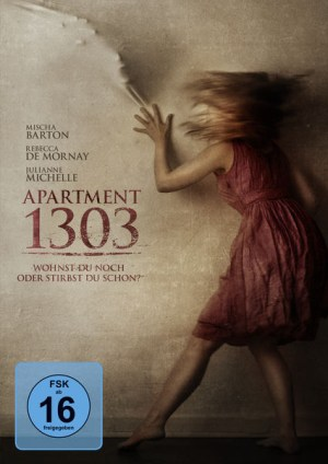Apartment 1303 3D (Remake 2012)