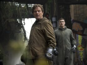 """Deutscher Trailer zu """"Godzilla (Remake 2014)"""" erschienen"""