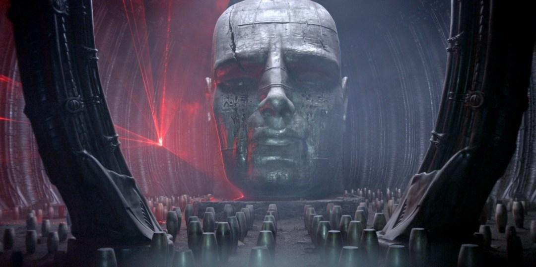 Big Brother is watching you ... (Foto: Twentieth Century Fox)