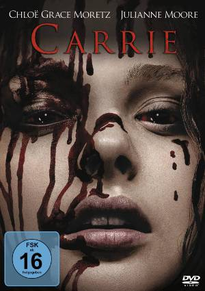Carrie (Remake 2013)