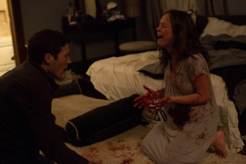 """Trailer und Kinostart von """"Devil's Due – Teufelsbrut"""""""