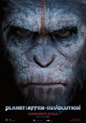 Planet der Affen: Revolution