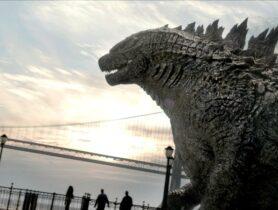 Godzilla (Remake 2014)