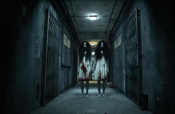 Warum tauchen eigentlich in asiatischen Horrorfilmen immer Kindergeister auf? (Foto: Ascot Elite)