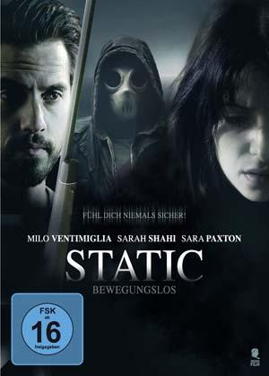 Static – Bewegungslos