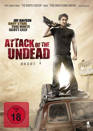 Attack Of The Undead