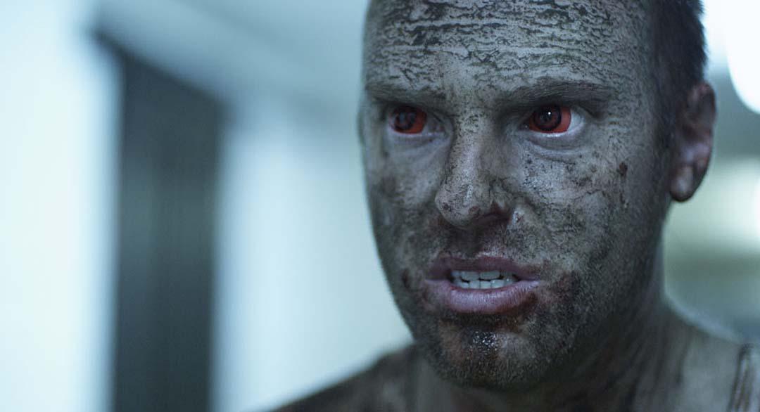 Schon wieder vergessen, das Gesicht zu waschen (Foto: Tiberius Film)