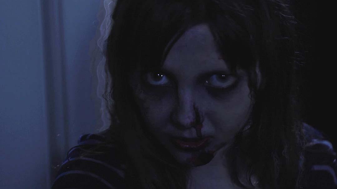 Kleiner Klassiker: der böse Blick im Dunkeln (Foto: Eurovideo)