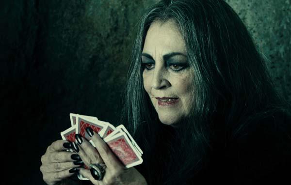 Gute Karten für die Hexenzunft (Foto: Splendid Film)