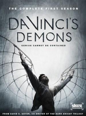 Da Vinci's Demons (Staffel 1)