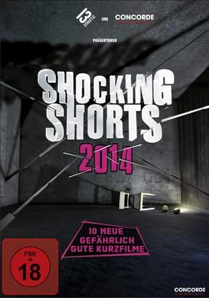 Shocking Shorts 2014