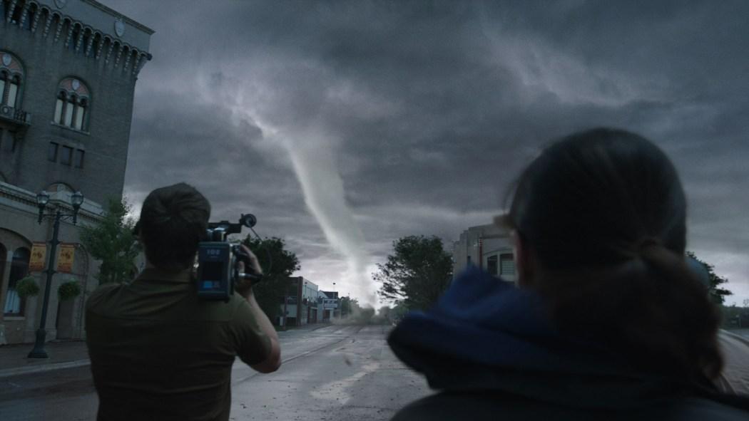 Die Kamera ist immer dabei (Foto: Warner Bros)