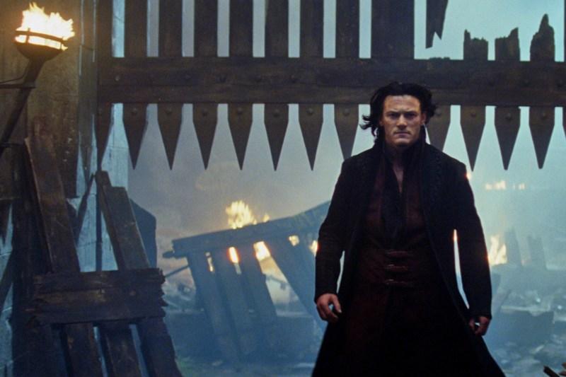 """Neue Trailer von """"Dracula Untold"""" veröffentlicht"""