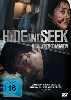 Hide and Seek – Kein Entkommen
