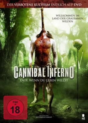Cannibal Inferno