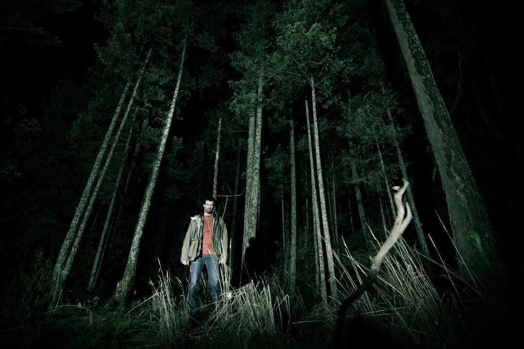 Ein Männlein steht im Walde (Foto: Ascot Elite)